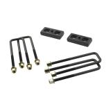 Pro Comp Leaf Spring Axle U-Bolt Kit