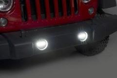 Putco Luminix LED Light Bars