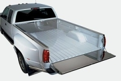 Putco Stainless Steel Bed Protector
