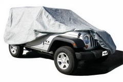 Rampage Car & Cab Covers