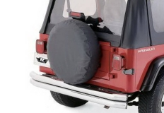 Rampage Universal Spare Tire Covers