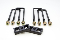 ReadyLift Suspension Leaf Spring Block Kit