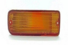Side, Marker, Repeater, Reflector, Parking Light Replacements