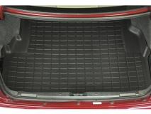 WeatherTech Acura CL Floor Mats