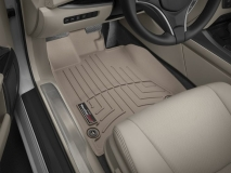 WeatherTech Acura RLX Floor Mats