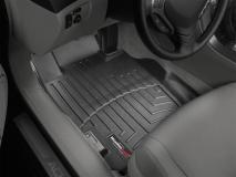 WeatherTech Acura TL Floor Mats