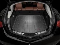 WeatherTech Acura ZDX Floor Mats
