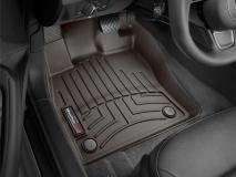 WeatherTech Audi A3 Sportback e-tron Floor Mats