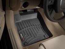 WeatherTech Audi A8 Quattro Floor Mats