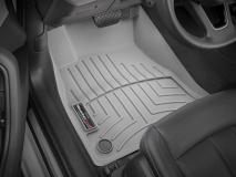 WeatherTech Audi S4 Floor Mats