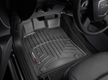 WeatherTech Audi SQ5 Floor Mats