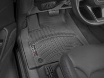WeatherTech Bentley Bentayga Floor Mats