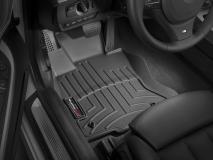 WeatherTech BMW 640i xDrive Gran Coupe Floor Mats