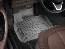 WeatherTech BMW X2 Floor Mats