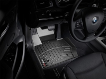 WeatherTech BMW X4 Floor Mats