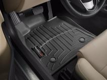 WeatherTech Cadillac ATS Floor Mats