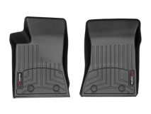 WeatherTech Cadillac STS Floor Mats