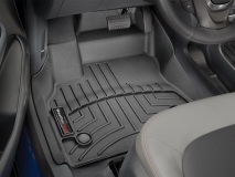 WeatherTech Chevrolet Bolt EV Floor Mats