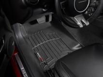 WeatherTech Chevrolet Camaro Floor Mats