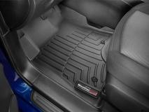 WeatherTech Chevrolet Captiva Sport Floor Mats