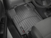 WeatherTech Chevrolet City Express Floor Mats