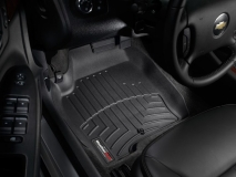 WeatherTech Chevrolet Impala Limited Floor Mats