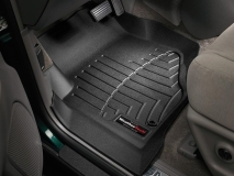 WeatherTech Chevrolet Trailblazer EXT Floor Mats