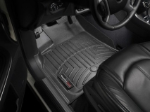 WeatherTech Chevrolet Traverse Floor Mats