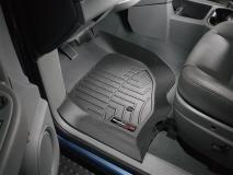 WeatherTech Chrysler Aspen Floor Mats