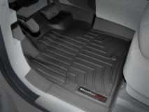WeatherTech Chrysler Pacifica Floor Mats