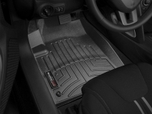 WeatherTech Dodge Dart Floor Mats