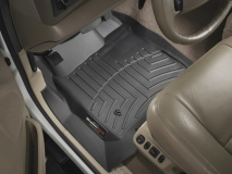 WeatherTech Ford Excursion Floor Mats