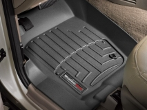 WeatherTech Ford Explorer Floor Mats