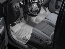 WeatherTech Ford F-250 Super Duty Floor Mats
