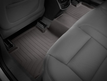 WeatherTech Ford Falcon Floor Mats