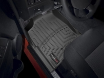 WeatherTech GMC Canyon Floor Mats