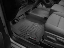 WeatherTech GMC Sierra 2500 HD Floor Mats