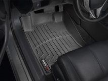 WeatherTech Honda Crosstour Floor Mats