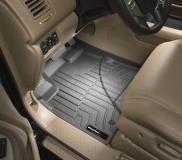 WeatherTech Honda Pilot Floor Mats