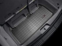 WeatherTech Hyundai Entourage Floor Mats