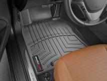 WeatherTech Hyundai Genesis Coupe Floor Mats