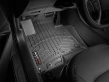 WeatherTech Hyundai Tucson Floor Mats