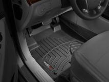WeatherTech Hyundai Veracruz Floor Mats
