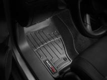 WeatherTech Jeep Liberty Floor Mats