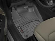 WeatherTech Jeep Renegade Floor Mats
