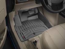 WeatherTech Land Rover LR2 Floor Mats