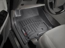 WeatherTech Lexus GX460 Floor Mats