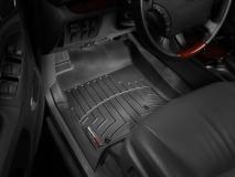 WeatherTech Lexus GX470 Floor Mats