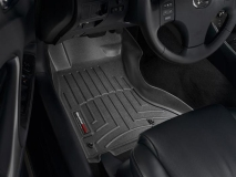 WeatherTech Lexus IS350 Floor Mats