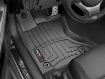 WeatherTech Lexus RC350 Floor Mats